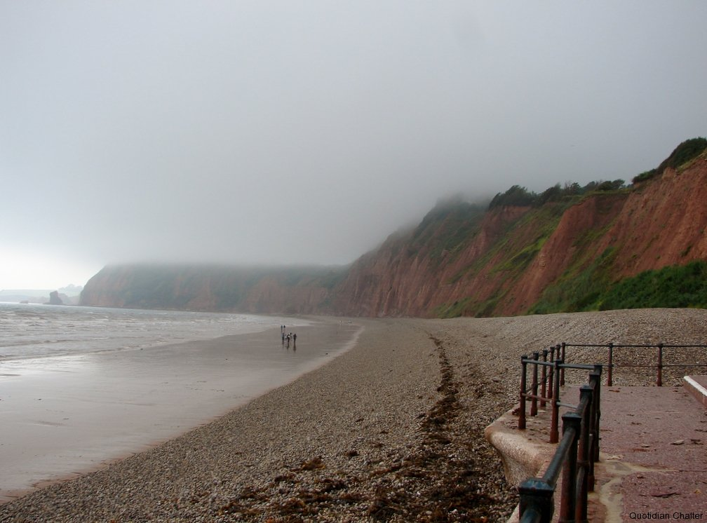 Sidmouth United Kingdom  city photos : Sidmouth, Devon, United Kingdom – Quotidian Chatter